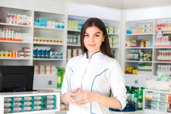Trouver votre pharmacie de garde en cas d'urgence médicale
