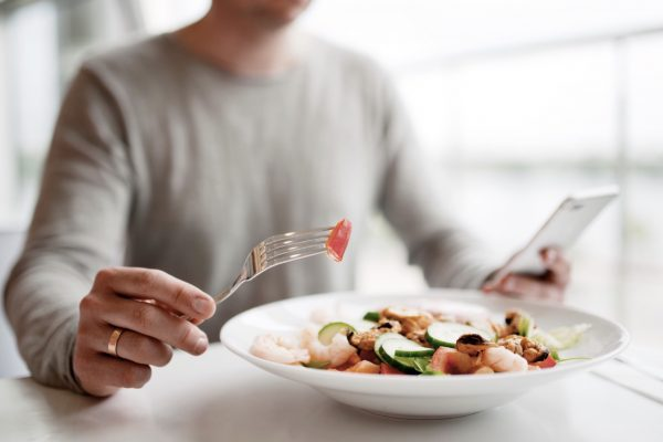 Les tops aliments healthy à adopter